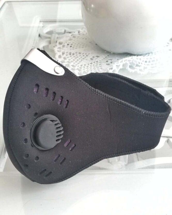 Tapabocas Máscara Antipolución Bioprotecion8